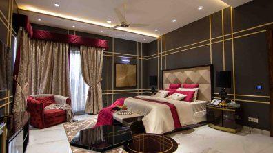 Tende interne hotel Milano